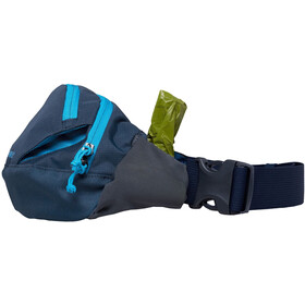 Ruffwear Home Trail Hip Pack, blue moon